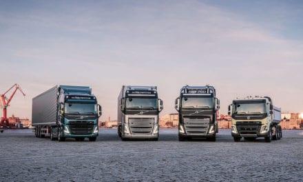 Reporta Volvo Group impacto severo a sus finanzas