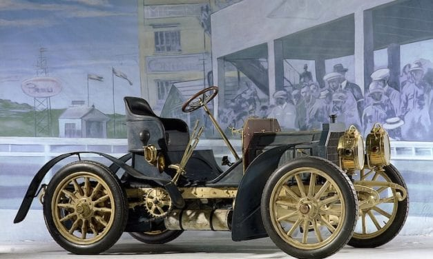 120 años del nombre Mercedes-Benz