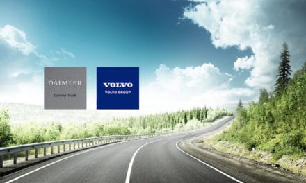 Anuncian joint venture Daimler Truck AG y Volvo Group