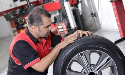 Recomendaciones de Bridgestone para el cuidado de los neumáticos