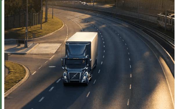 Con éxito arranca Volvo Trucks capacitación online