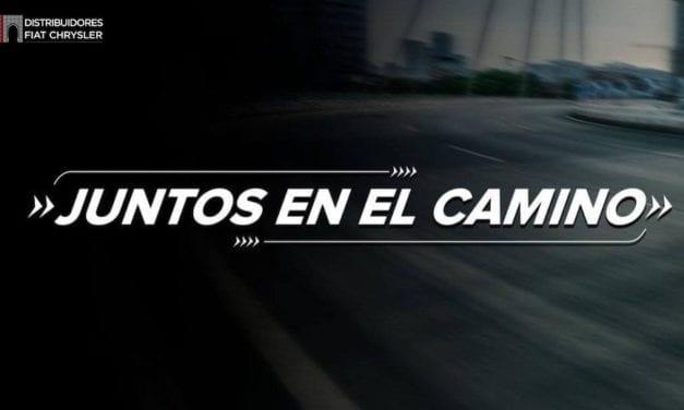 FCA México y sus clientes «Juntos en el Camino»