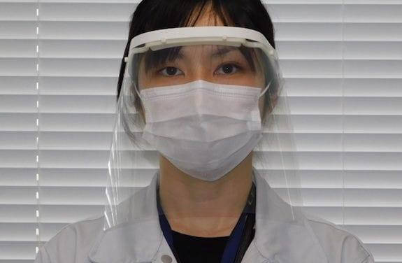 Nissan producirá máscaras protectoras para personal sanitario