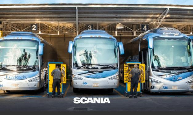 Cómo cuidar los autobuses durante la contingencia