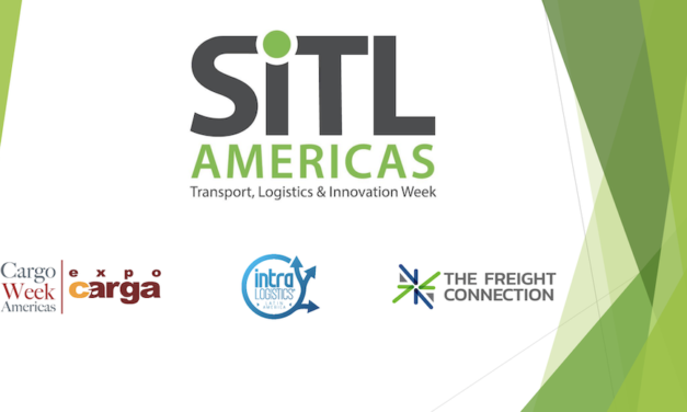 SITL Americas 2020 se realizará en octubre