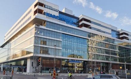 Scania coordina logística en hospital de Estocolmo