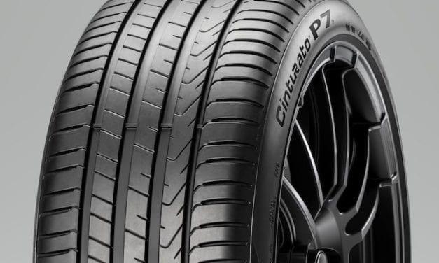 Revisa tus neumáticos con la Red de Distribuidores Pirelli