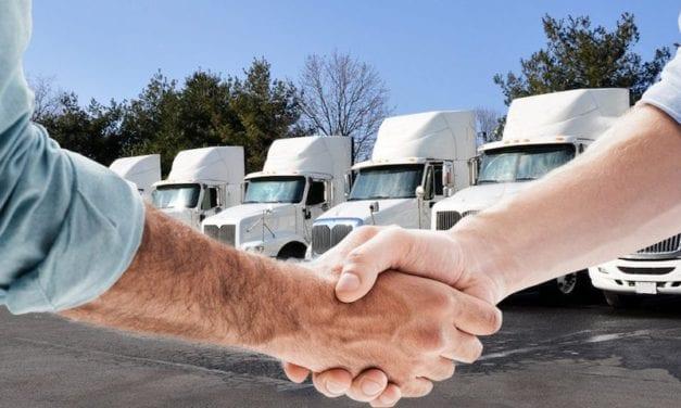 Arrendamiento vehicular asegura continuidad del negocio