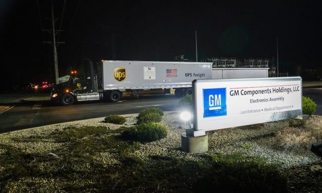 Esencial rol de UPS para impulsar la economía