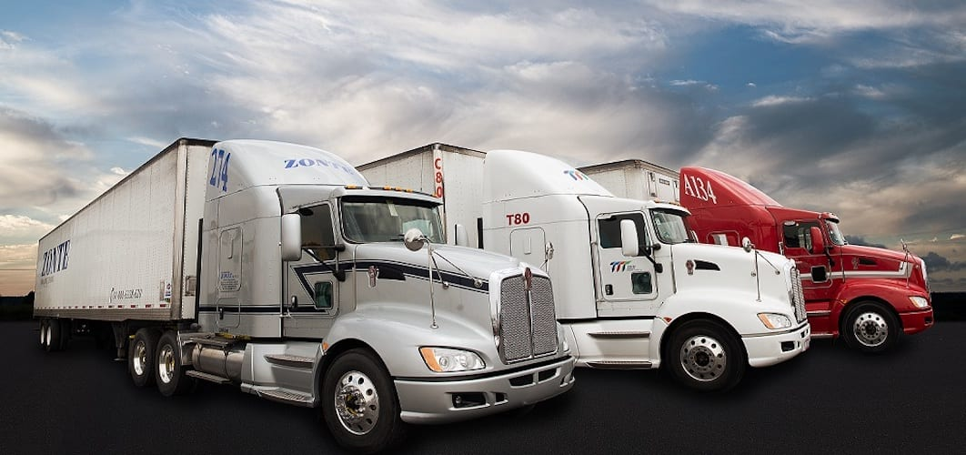 Siguen las entregas de Autotransportes Zonte