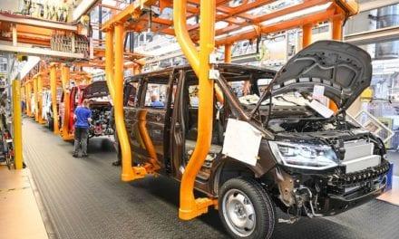 Gradualmente abrirá Volkswagen sus plantas