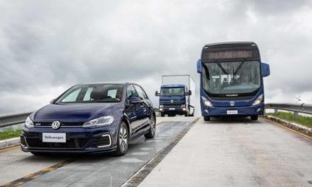 Prepara VWCO autobuses con tecnología híbrida