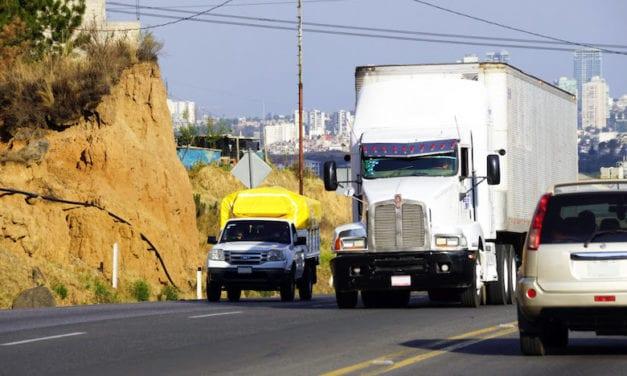 Aumentan 7% robos al autotransporte de carga
