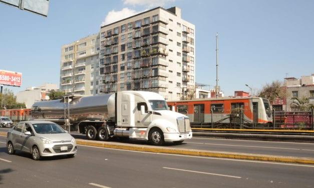 La seguridad vial en tiempos de contingencia sanitaria