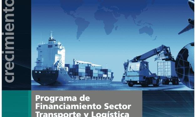 Apoyo de Bancomext a empresas de transporte