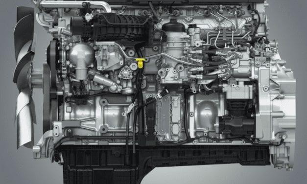 Evoluciona motor DD15 y transmisión DT12