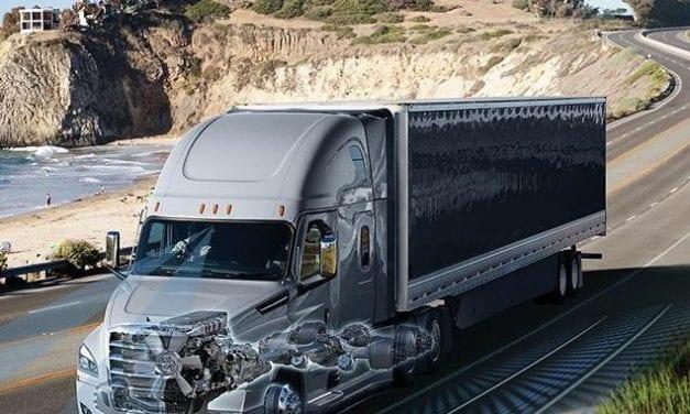 Presenta Freightliner su estrategia de conectividad integral