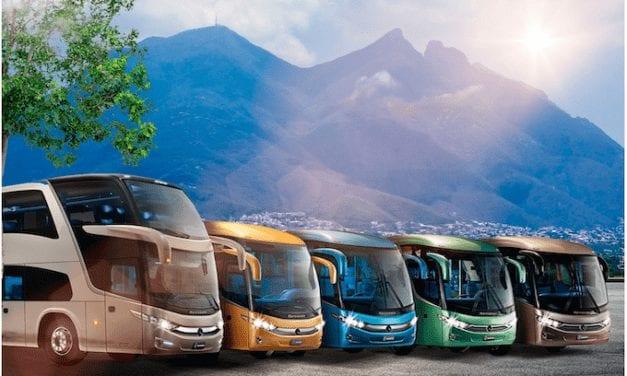 Reinicia operaciones Mercedes-Benz Autobuses