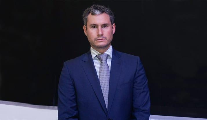 Igor Fernández es nuevo director general de Irizar en América