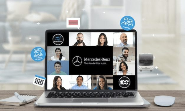 Capacita Mercedes-Benz Autobuses a su red de distribución