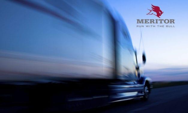 Mayor vida útil de vehículos con componentes Meritor