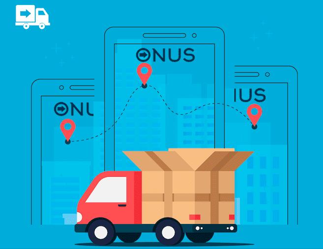 Cómo transportar carga ligera con seguridad y rapidez