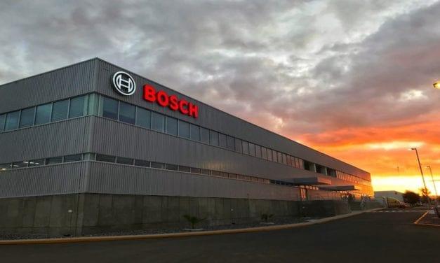 Resultados 2019 de Bosch México