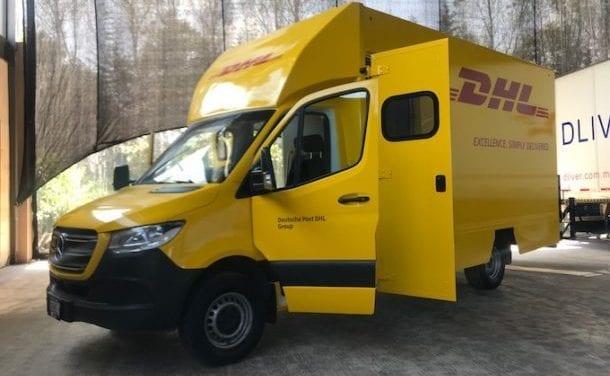 DHL Supply Chain México fortalece esquemas de transporte