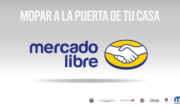Mopar México abre tienda de refacciones en línea