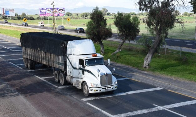 Autotransporte, clave en la recuperación económica: ANPACT