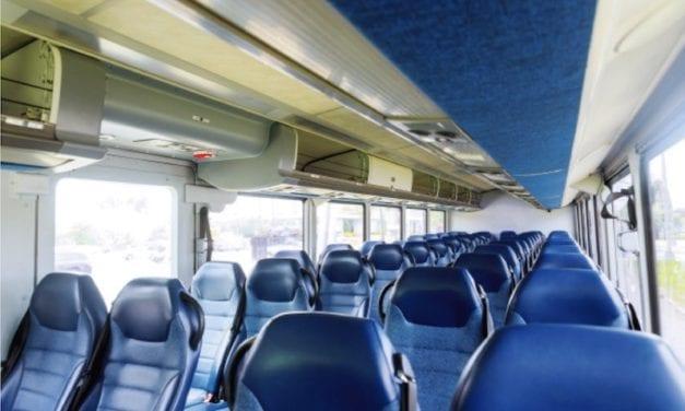 Cae 66.5% movilidad de transporte interurbano por COVID-19