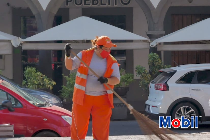 """Convoca Mobil a la iniciativa """"Los Motores De México"""""""