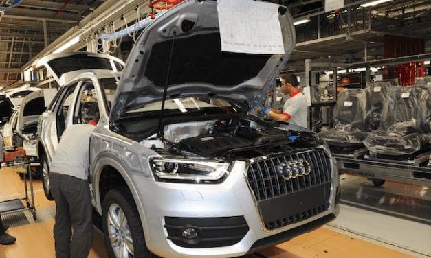 Industria automotriz pide al Gobierno de Puebla reapertura de plantas