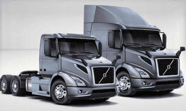 Sinergia Volvo Trucks y Canacar para seguir moviendo a México