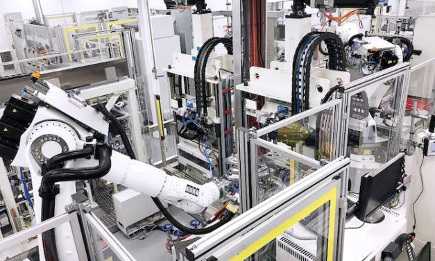 Prepara Daimler Truck AG producción en serie de celdas de combustible
