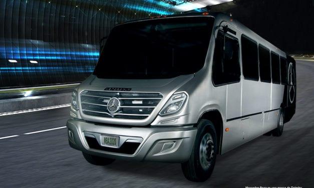 Mercedes-Benz Autobuses: soluciones integrales de movilidad
