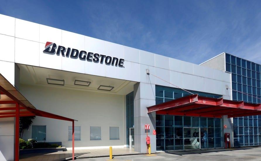 Reanuda operaciones Bridgestone en México y Costa Rica
