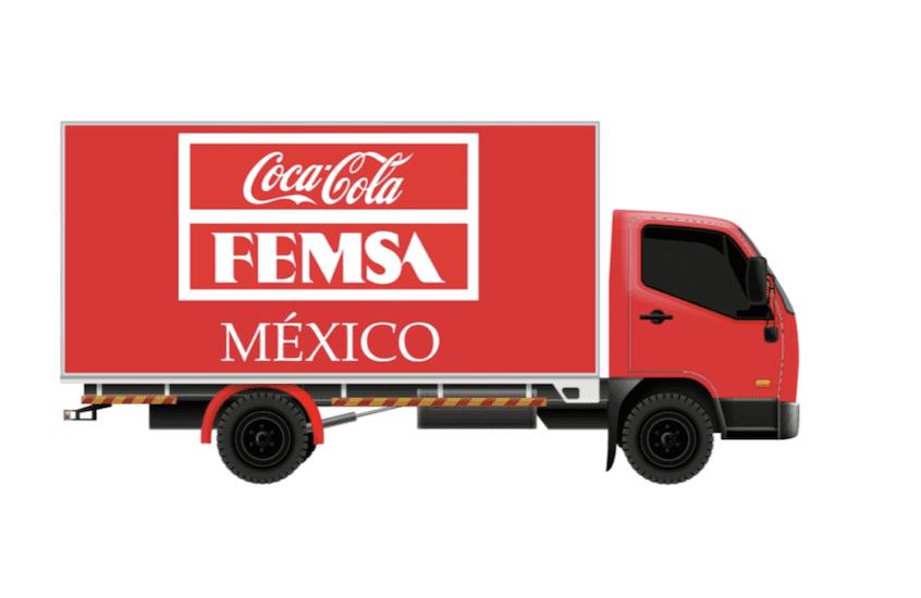 Se solidariza Coca-Cola FEMSA con comunidades y profesionales de la salud