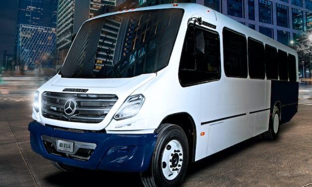 Ofrece Mercedes-Benz Autobuses soluciones crediticias