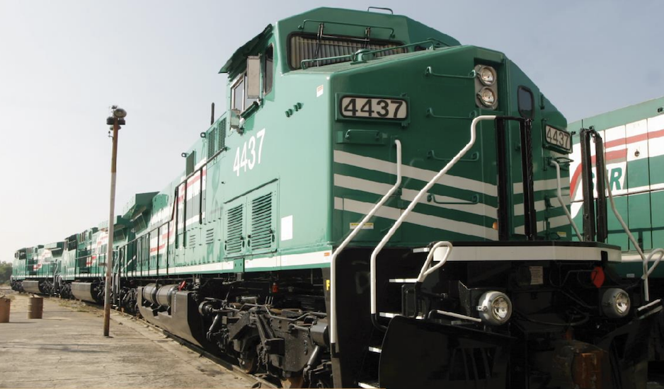 Presentan Sistema Nacional de Indicadores Ferroviarios 2020