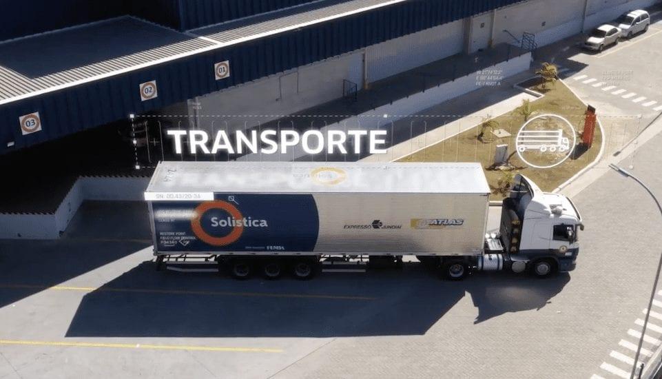 Interrupciones en la cadena de suministro afectan comercio