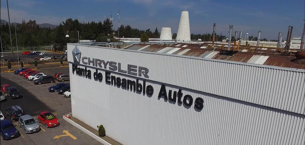 Gana planta FCA de Toluca Premio Oro
