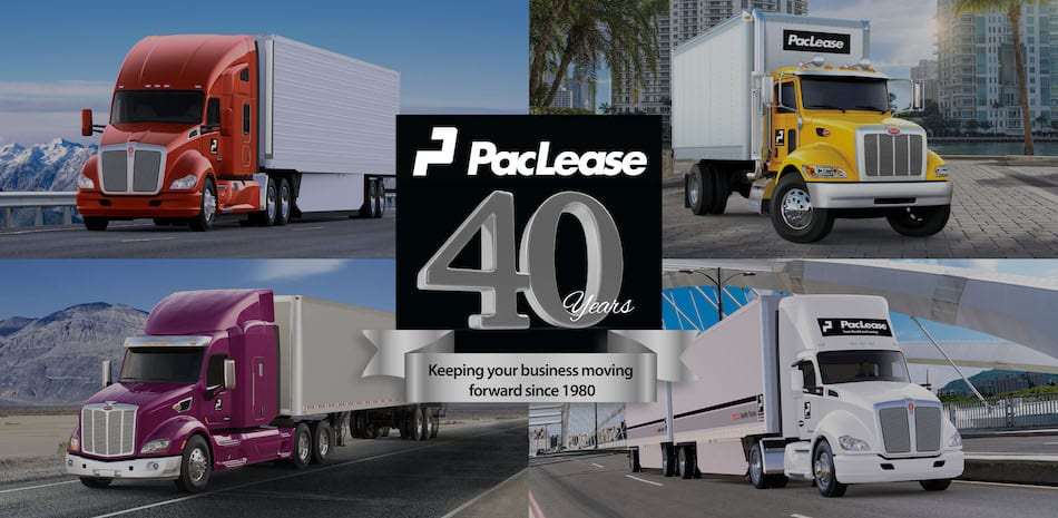 Festeja PacLease 40 años de servicio a nivel global