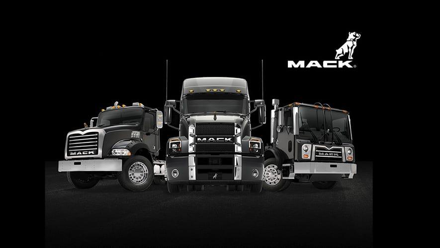 Celebra Mack Trucks 120 aniversario