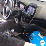 Amplía Mitsubishi Motorsservicio de sanitización