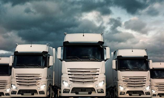 Aumenta arrendamiento en transporte de carga