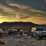 En Hermosillo producirán Ford Bronco Sport