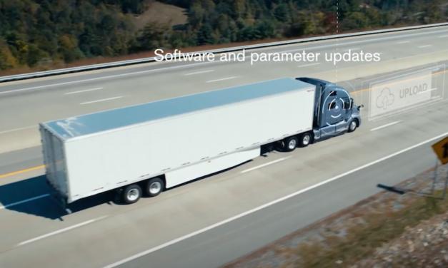 Actualiza tu Volvo GHG sin detener productividad