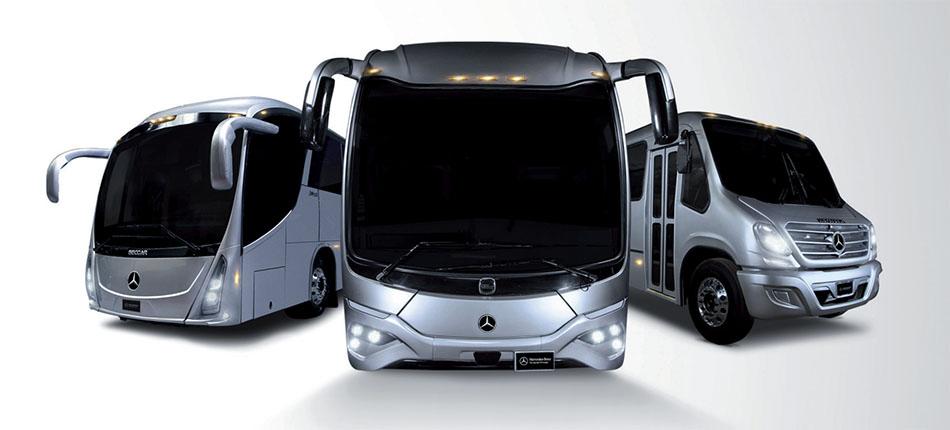 Mercedes-Benz Autobuses: Innovaciones que trascienden en la movilidad