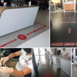 Red de distribuidores de Nissan reinician actividades